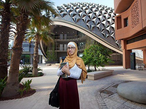 Masdar Student