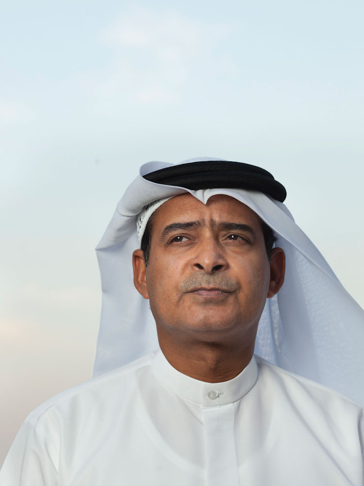 Abdulhamid Juma Chairman Dubai International Film Festival
