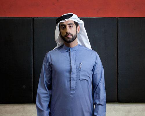 Yousef al Hashmi