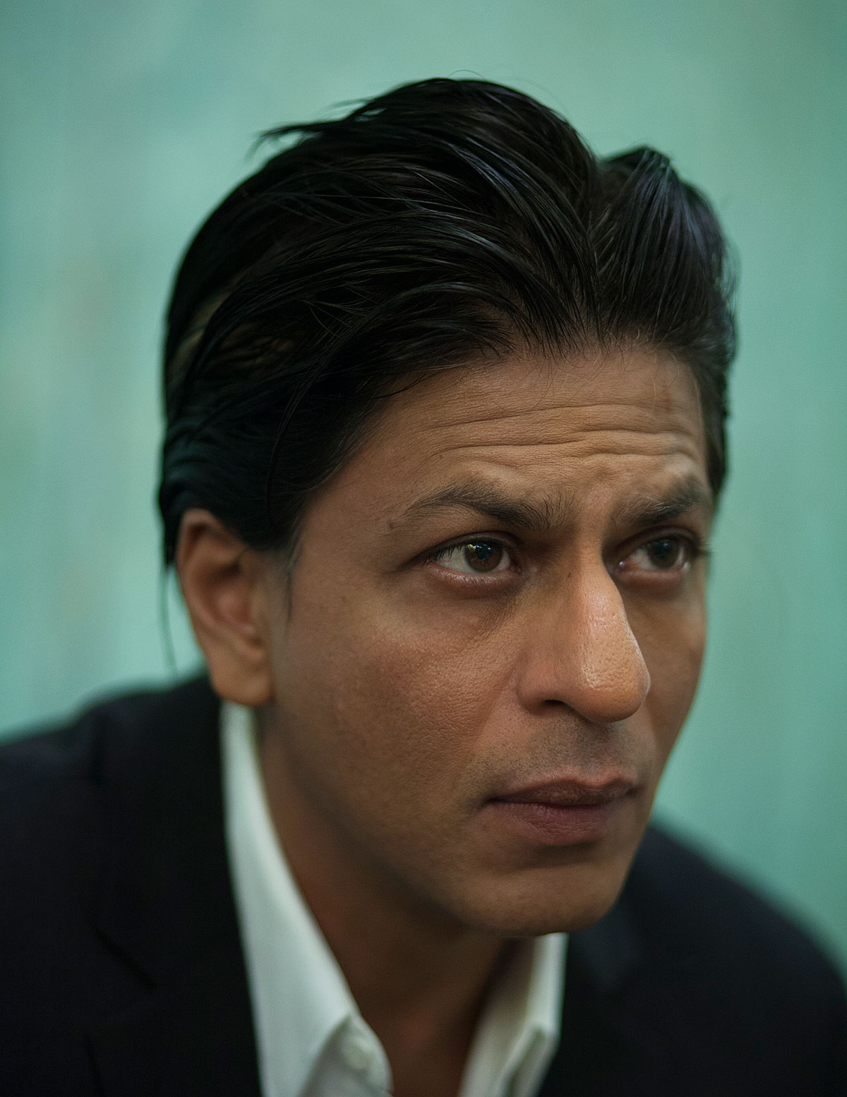Bollywood celebrity Shah Rukh Khan