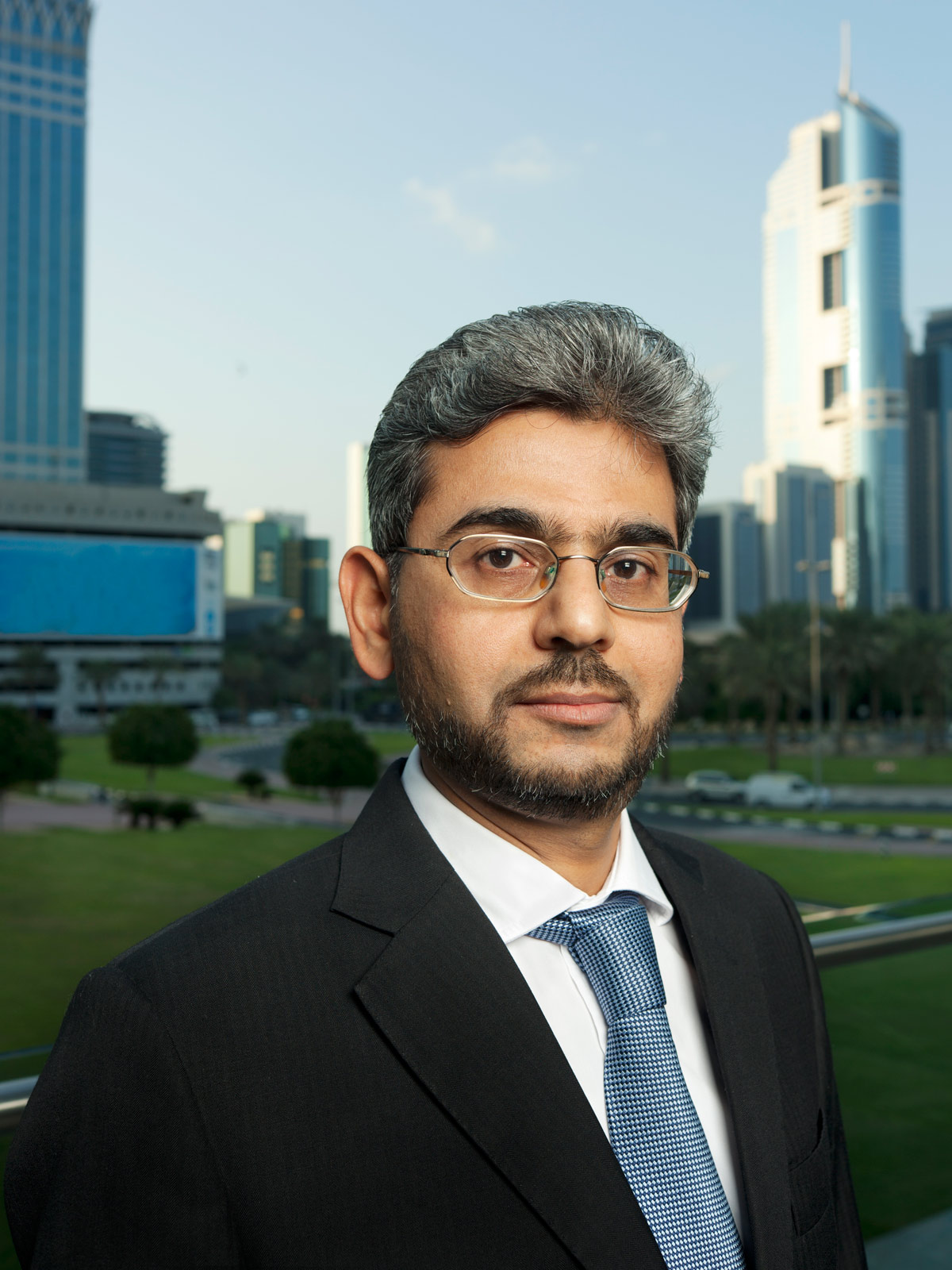 Ahsan Ali for Bloomberg